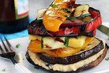 Veggielicious! / gluten-free vegan recipes