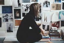 Mood | Boards