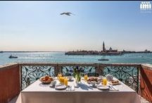 Venice apartment Terraces and Altana / Perfect to enjoy Venice drinking a prosecco or a spritz