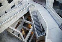 A/W 14 Concrete Dystopia