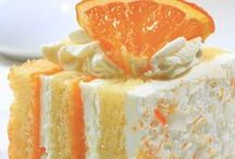 Cakes- Fruity Layered / by Tracy B