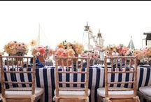 Nautical Nuptials / by Michael C. Fina