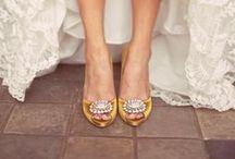 Yellow & Gray Weddings / by Michael C. Fina