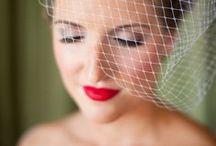 Wedding Hair & Beauty / by Michael C. Fina