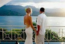 Destination Island Wedding / by Michael C. Fina