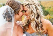 Beautiful Bridesmaids / by Michael C. Fina