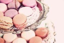 Delicious Desserts / by Michael C. Fina