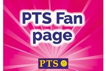 PTS Fan page / A social board full of pictures from our fantastic customers!