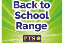 Back to School Range / Quick & hassle-free resources to help you motivate your new learners with ease! :-)