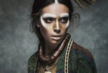 Tribal influences
