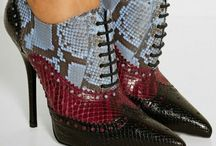 Shoe Porn! / Fab shoes and boots  / by Rae Lewis-Thornton