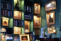 A Room With Art / A Room With Art!!  / by Rae Lewis-Thornton