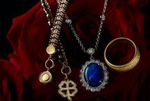 Valentine's Day Gift Guide / Michael C. Fina has gifts for your special Valentine this year.  / by Michael C. Fina