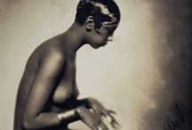 Celebrate Womanhood! / Celebrating womanhood with no shame in the natural form!!  / by Rae Lewis-Thornton