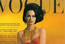 Vogue! / The Best Vogue Magazine!  / by Rae Lewis-Thornton