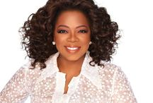 Oprah!! / All things Oprah!! / by Rae Lewis-Thornton