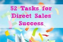 Direct Sales / Direct Sales Marketing Tips / by Danielle