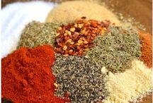 Sauces/Seasonings 4 Posterity / Great cooking often requires creation of a great sauce or finding a special spice blend. Here are the best pins I could find to help you master the techniques and season your meals just right.