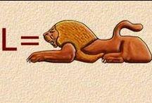 Nile Egyptians 4000 BC