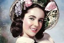 Millinery Mode / Boater, Whimsy, Pillbox, Pixie, Sun Bonnet, Kitten Ear ~ celebrating hats galore ~ the head accessories of yesteryear!