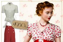 Shop Vintage Reproduction / All the best vintage reproduction brands in one spot!