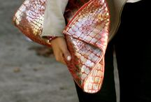 Clutch Bag! / Clutch Bags are timeless....  / by Rae Lewis-Thornton