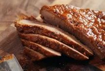 Meaty Main Dishes 4 Posterity / Lamb, Pork, Beef, Bison are examples of meats that can be cooked in so many wonderful ways. This board is the result of an exhaustive search to find the most loved recipes for making delicious nutritious meaty meals.