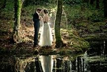 Woodland Magic - Wedding Trends / by Michael C. Fina