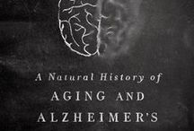 """Alzheimer's Disease / """"Alzheimer's is a type of dementia that causes problems with memory, thinking and behavior. Symptoms usually develop slowly and get worse over time, becoming severe enough to interfere with daily tasks...Alzheimer's is the most common form of dementia...[&] accounts for 60 to 80 percent of dementia cases...Alzheimer's is the sixth leading cause of death in the United States... """"  http://www.alz.org/alzheimers_disease_what_is_alzheimers.asp"""