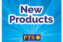 New Products / View our fantastic range of New Products perfect for the classroom. All items are available online at www.primaryteaching.co.uk.