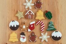Holiday Ideas - Christmas / by Adriana Rodriguez