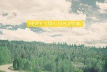 Hopeless Wanderer  / by Marissa Frye