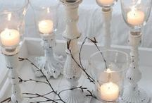 home decor / by Janie Campbell