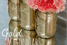 Craft Ideas / by Colleen Kelly