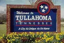 TN-Tullahoma / Things around here... / by Sherian McCoy-Oakley