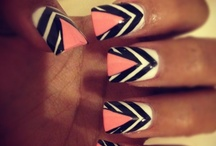 Nail Designs! / by Karissa