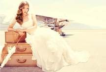 Wedding Dresses / Look your best on the biggest day of your life! / by WeddingMoons