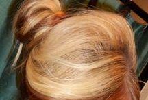 Hair / by Sherian McCoy-Oakley
