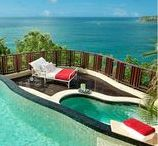 Honeymoon Goals / Sandals Resorts is total Honeymoon Goals and this board is all about getting you ready for your dream vacation at the best resorts in the Caribbean!
