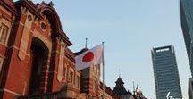 Japan - Japón / Inspiración para viajar por Japón, artículos propios y ajenos con lo mejor del país y algunas ideas para futuros viajes