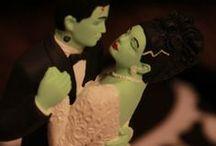 Dream Wedding / by Christy Stewart