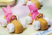 Hop Hop Hoppity. It's Easter / by Kristi Stout-Champion