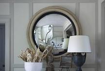 Mirrors  / by Sherian McCoy-Oakley