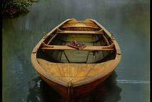 Canoeing / by Sherian McCoy-Oakley