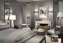 Home-Bedroom / by Sherian McCoy-Oakley