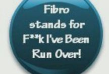 Fibro the other F word! / And life goes on....some how.... / by Kristi Stout-Champion