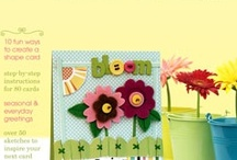 Cards Templates / by Yvonne Comier
