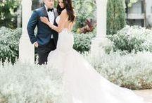 Sandals Resorts Real Weddings / Real Weddings | Wedding Inspiration | WeddingMoons| Sandals Resorts| Beaches Resorts | Real Couples | Sandals Resorts Weddings | Beaches Resorts Weddings