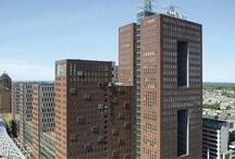 Prinsenhof, Carolina van Nassaustraat / Nice rental apartments at Carolina van Nassaustraat The Hague