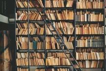 Books / by Yayi Jirayu